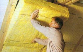 Вопрос №8 — Как правильно рассчитать толщину утеплителя при ремонте крыши?
