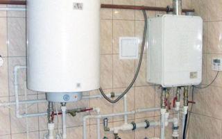 «СанТехПомощь НН» — профессиональная установка водонагревателей