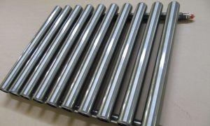 Правила выбора стальных трубчатых радиаторов отопления для дома