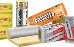Обзор свойств популярных теплоизоляционных материалов (утеплителей)