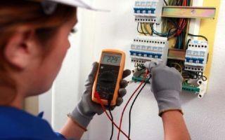Подбор счётчика электроэнергии для квартиры