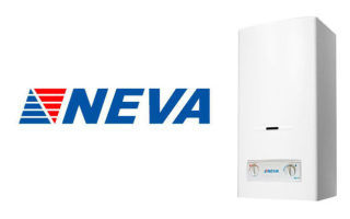 Преимущества газовых колонок фирмы «Нева»