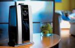 Принцип работы квартирного ионизатора воздуха
