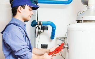 Компания «Домашний мастер» — срочная и качественная установка водонагревателей