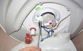 Домашний сантехник поможет установить бойлер любых размеров