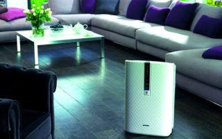 Советы по выбору бытового осушителя воздуха