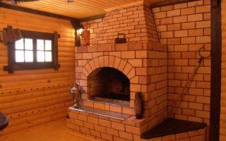 Качественная кладка печей и каминов в Екатеринбурге