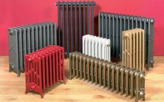 Сравнительная характеристика алюминиевых и биметаллических радиаторов