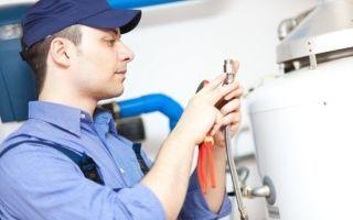 Обслуживание водонагревателей от фирмы «Альфа 74»