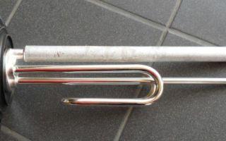 Необходимость магниевого анода в водонагревателе