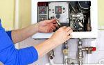Установка водонагревательной системы от компании «УмелецЪ»
