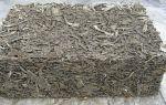 Вопрос №35 — Эффективны ли опилки с цементом как материал для утепления?