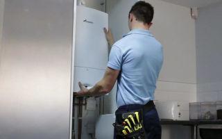 Монтаж водонагревателей от фирмы «Ремонт 116»