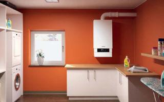 Что требуется для монтажа газового котла в частном доме