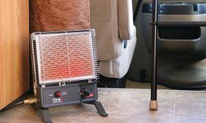 Плюсы и минусы каталитических газовых обогревателей