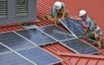 Виды солнечных батарей и их стоимость