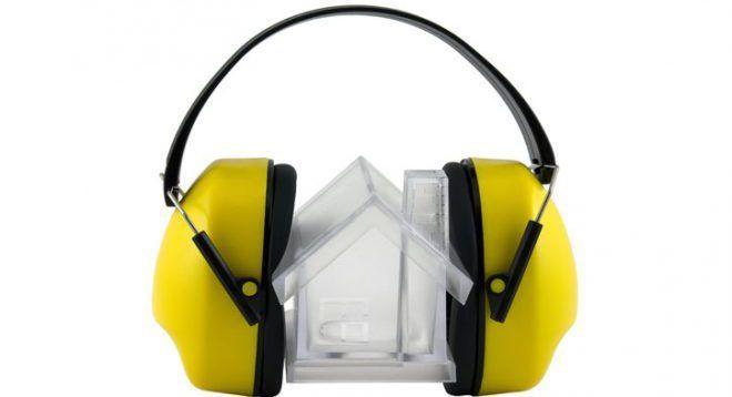 Звукоизолирующая способность эковаты