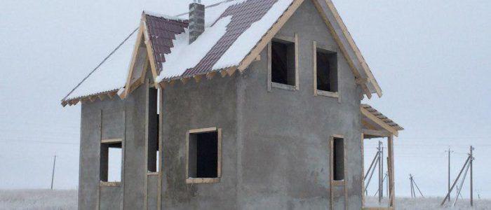 Альянс Строй Компания – утепление фасадов2