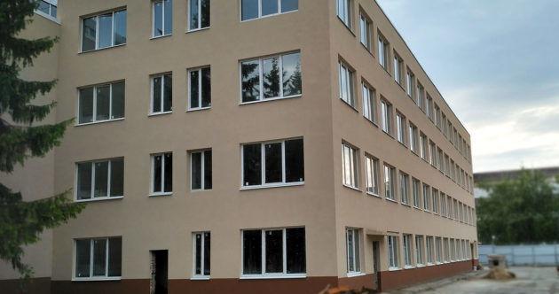 АльянсСтройКомпания – утепление фасадов1