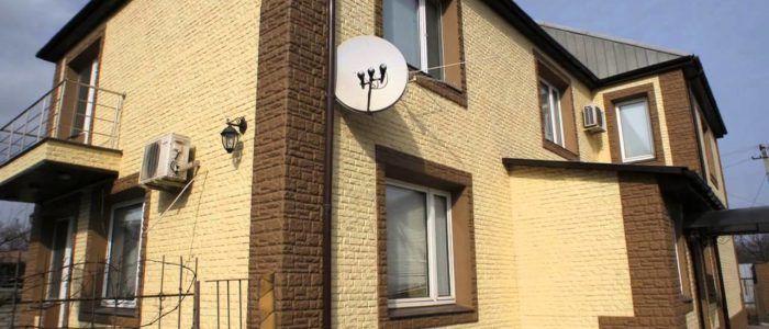 Анфилада – Утепление фасадов3