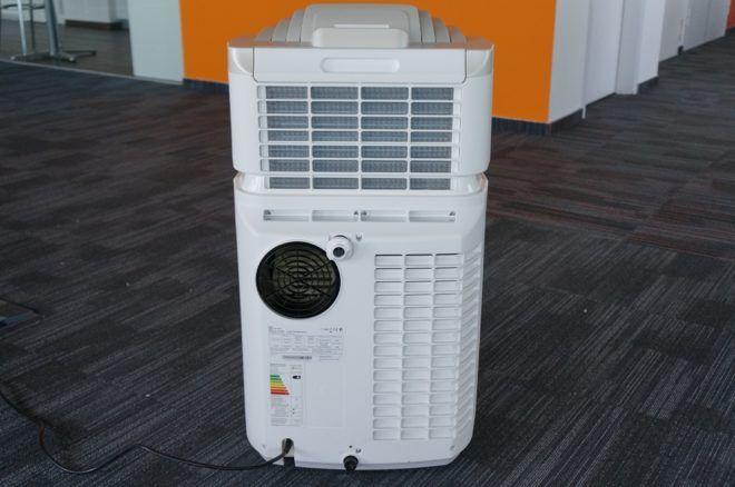 Electrolux EACM-10AG
