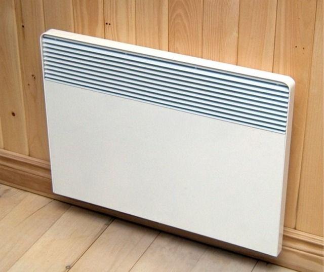 Электрический конвектор поможет сделать микроклимат вашего жилища комфортным в холодные времена года