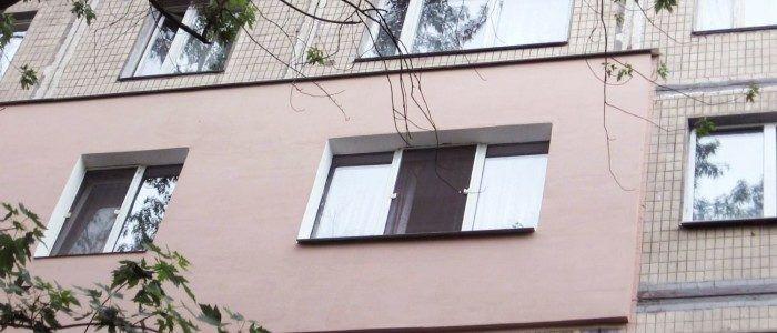 Фасадные работы Строй Казань5