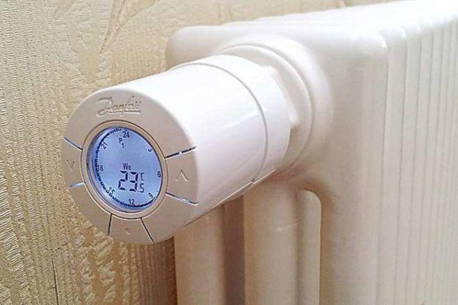 Как выбрать умный терморегулятор