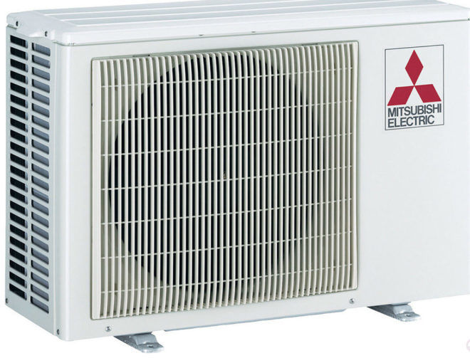 Mitsubishi Electric Inverter MFZ-KJ50VE2