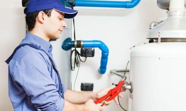 Компания «Домашний мастер» - срочная и качественная установка водонагревателей1