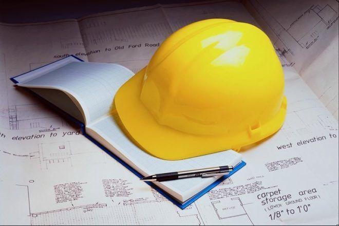 Строительные нормы и правила