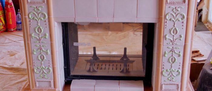 Строительство печей и каминов фирмой Веста-керамика4