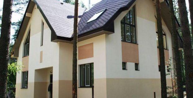 Услуги термоизоляции зданий от Питерской компании Наш Город