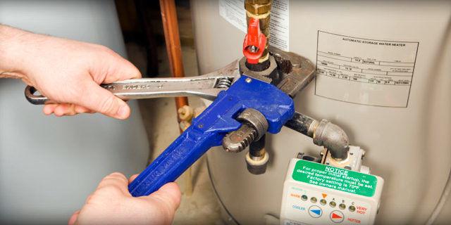Фирма РемРада производит ремонт водонагревателей4