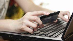 Оплата счетов за свет в интернете