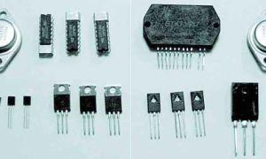 Что такое транзистор?