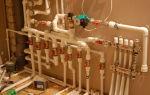 Особенности лучевой системы отопления