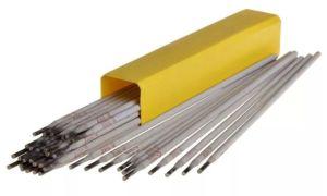 Характеристики электродов