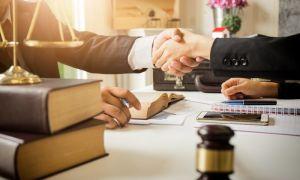 5 вещей, которые следует учитывать перед выбором поставщика юридических услуг