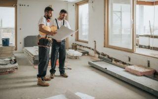 Важнейшие элементы отделки домов и квартир