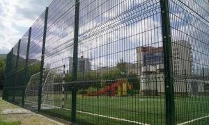 Руководство по ограждению спортивных площадок
