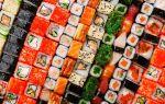Суши это здоровое питание?