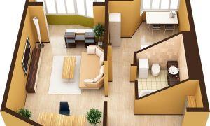Стоит ли инвестировать в однокомнатные квартиры?