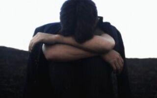 Детская травма: на всю жизнь