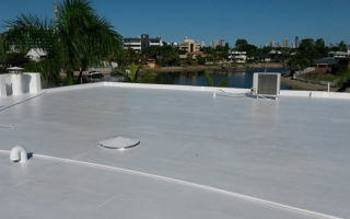 Виды гидроизоляции бетона