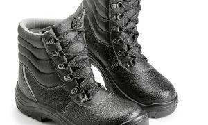 Как правильно выбрать защитную обувь