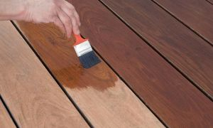 Защита и декорирование древесины