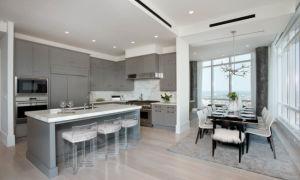 Как выбрать материал кухонной столешницы