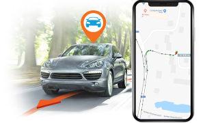 Как контролировать свой автомобиль с помощью системы GPS?
