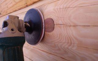 Какая шлифовка должна производиться перед нанесением защитного масла на древесину?